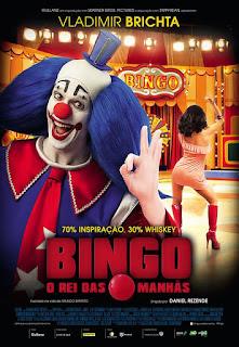 Review Bingo: O Rei das Manhãs