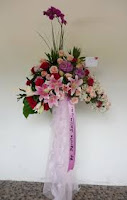 toko bunga karawang barat