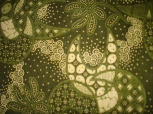 Gambar Jenis Jenis Batik  Indonesiadalamtulisan