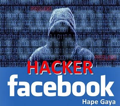 Cara Mengathui facebook terkena hack dan cara mengatasinya