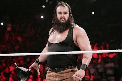 The Wyatt Family Biggest Wrestlers WrestleMania 32