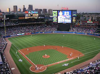 Atlanta Braves Luxury Suites For Sale, Turner Field, 2014