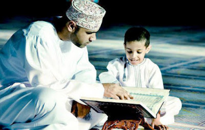 Tips Mendidik Anak Agar Menjadi Sholeh dan Sholehah