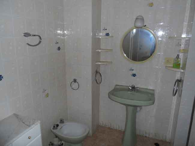 piso en venta castellon calle sanahuja wc