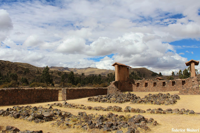 Itinerario di due settimane in Perù