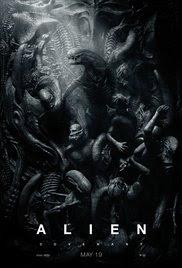 Alien : Convenant (2017)