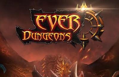 Ever Dungeon Hunter King Mod Apk