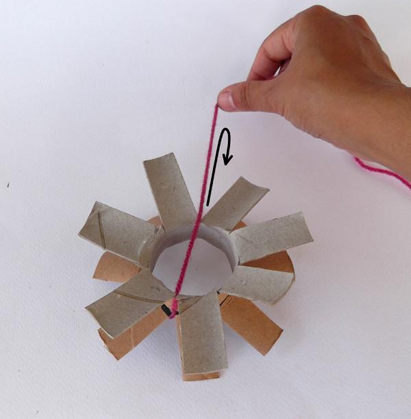 κατασκευές από χαρτόνι, χειροτεχνίες με χαρτόνι