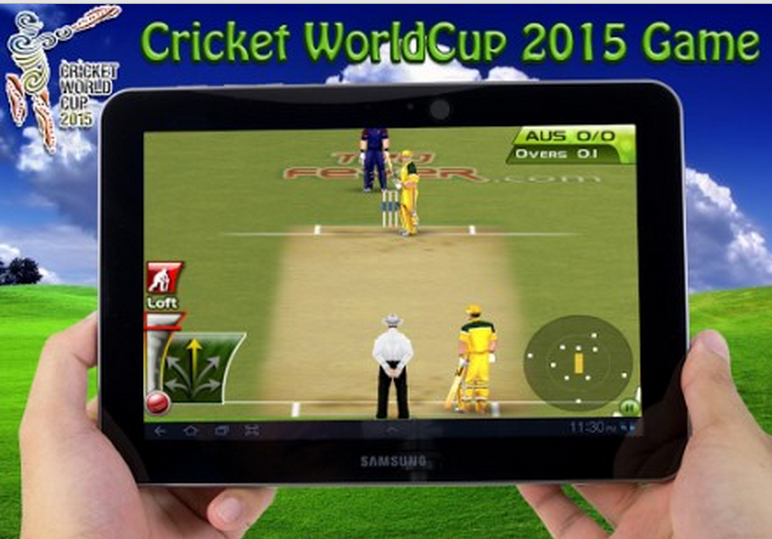Cricket IPL T20 DLF PC Game Full Version Download