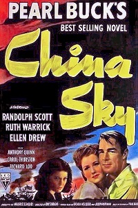 Watch China Sky Online Free in HD