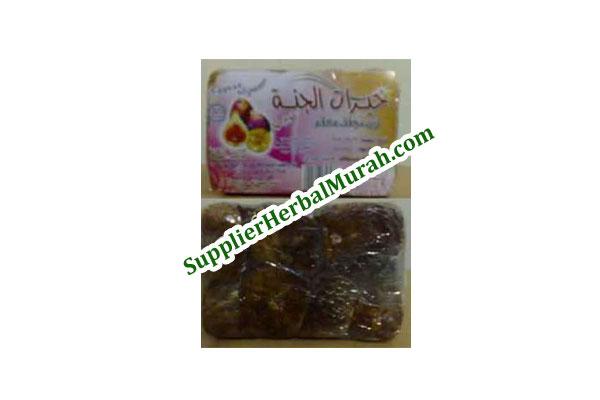 Buah Tin Khoirot Al Jannah 200 gr