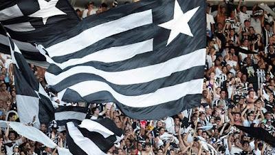 Botafogo paixão