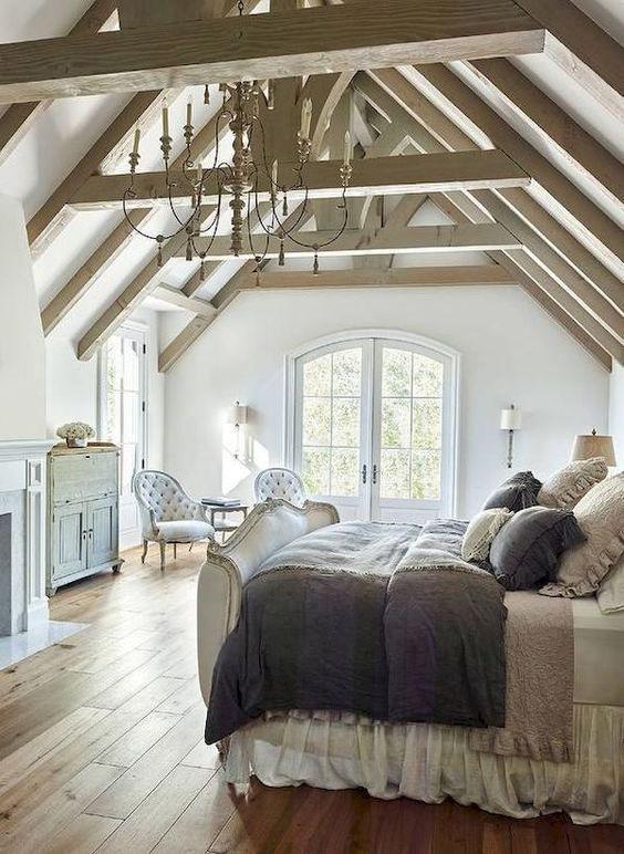 4 european farmhouse decor ideas bedrooms bathrooms for 4 bedroom farmhouse