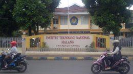 Pendaftaran Dan Biaya Kuliah Institut Teknologi Nasional (ITN) Malang 2017-2018
