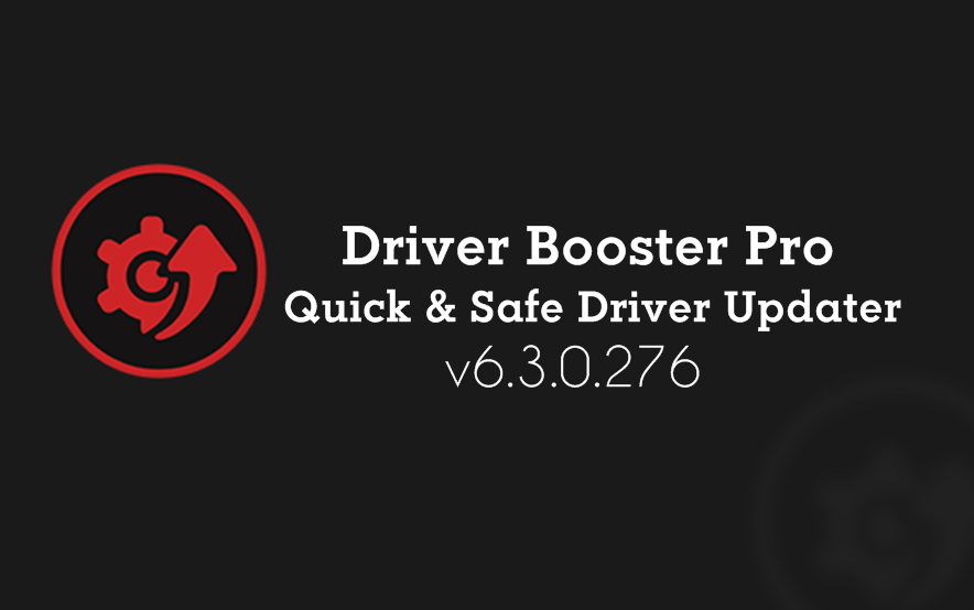 driver booster 6 free activation