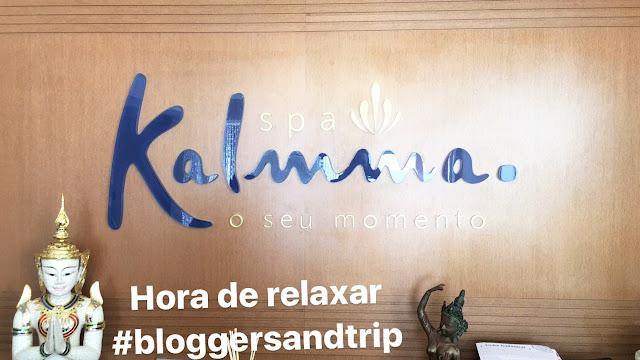 Kalmma Spa Campinas
