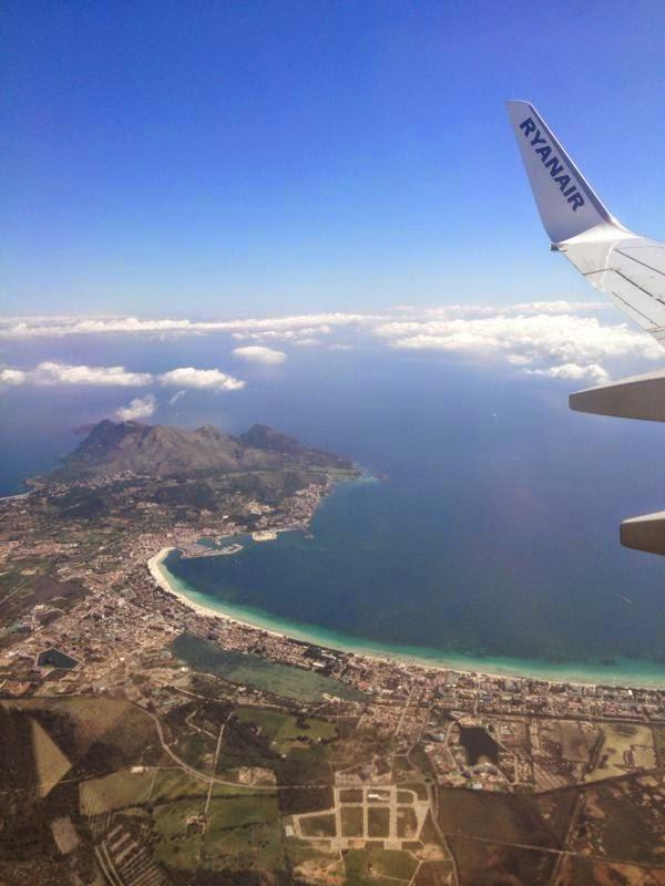 Wetter Mallorca 14 Tage