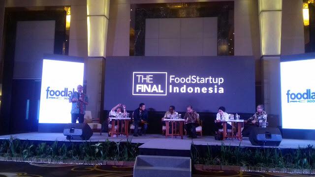 Bekraf Fasilitasi Tiga Besar Pemenang Final FSI Kembangkan Produk dan Pasar