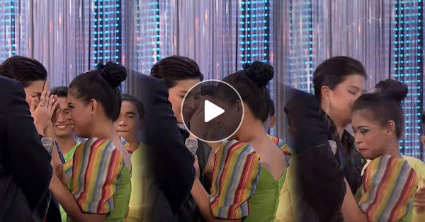 Angel Locsin's Inspiring Encounter With Giselle Morales Of Bu-Aywa Folkloric Dance Troupe