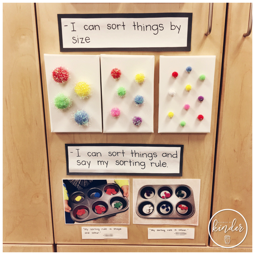 Teaching Sorting In Fdk