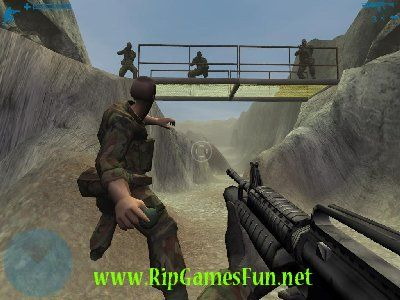 Combat Task Force 121  ,ripgamesfun,cover,screenshot,wallpaper,image