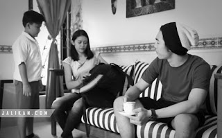 Lirik, Video dan MP3 Lagu Tolong Jujur Ken Beli Roctober