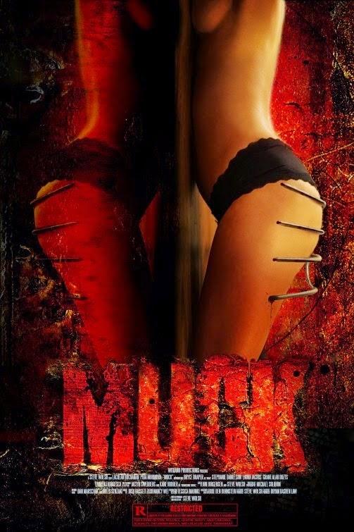 Hollywood sexy horror movies