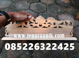 papan nama custom