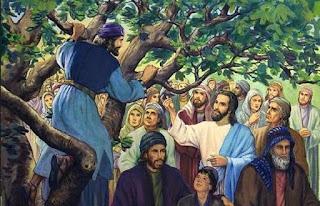 O Salvador dos pecadores