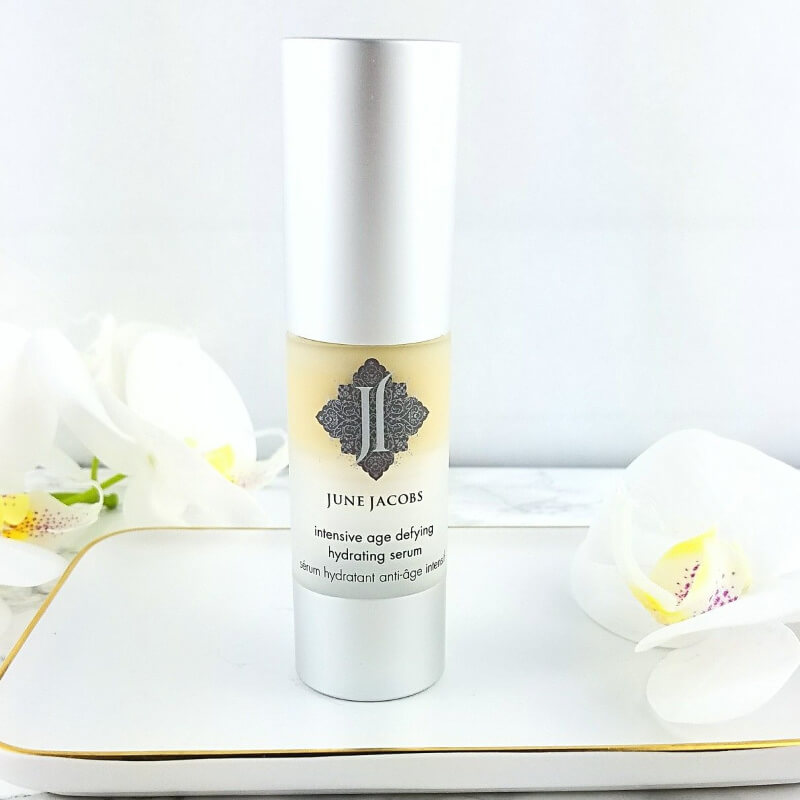 June Jacobs Intensive Age Defying Hydrating Serum is a Gift to Dry Skin 2