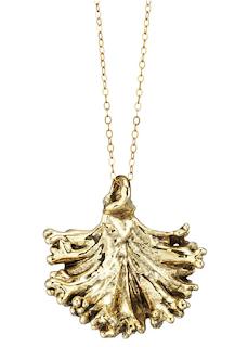 kale necklace