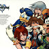 Artbook - Kingdom Hearts Visual art Collection