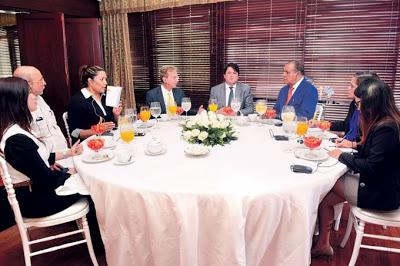 Odebrecht: El cáncer de la corrupción ha sido extirpado