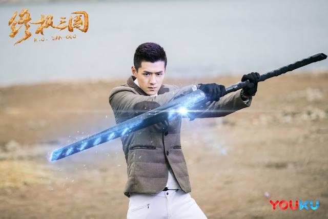 K.O. San Guo
