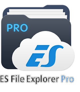 ES File Explorer Pro Full Version v1.1.4 Apk Terbaru 2018