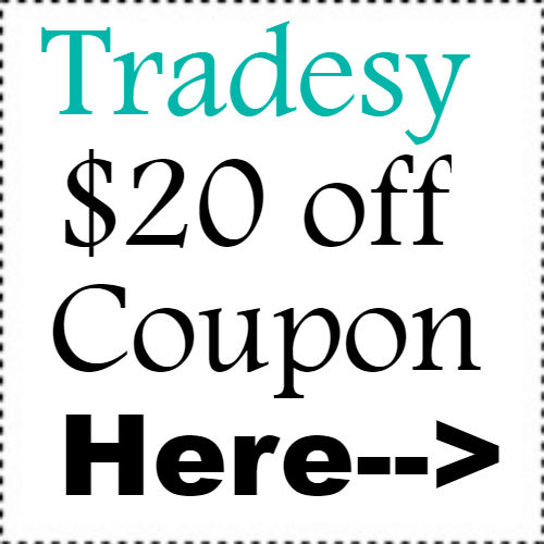 Tradesy Coupon Codes, Discount Codes and Promo Codes 2018 Feb, March, April, May, June, July, Aug