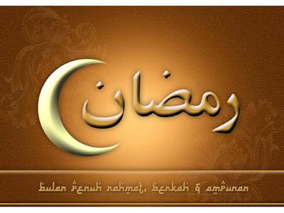 Puasa Ramadhan 2017