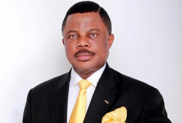 You're confused - Obiano berates Ngige