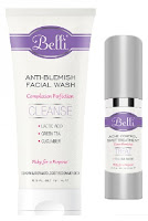 belli acne control set