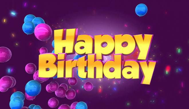 Happy birthday wishes in hindi - birthday status in hindi