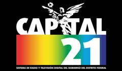 Capital 21 en vivo