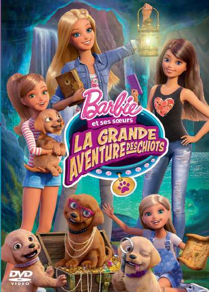 Film de princesses - Barbie et la porte secrete streaming ...