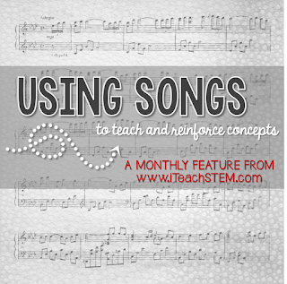 If you aren't using music in the classroom yet, you should be! Songs are a great strategy for teaching science concepts and vocabulary. A catchy tune will help those concepts stick. Solar System | Planets