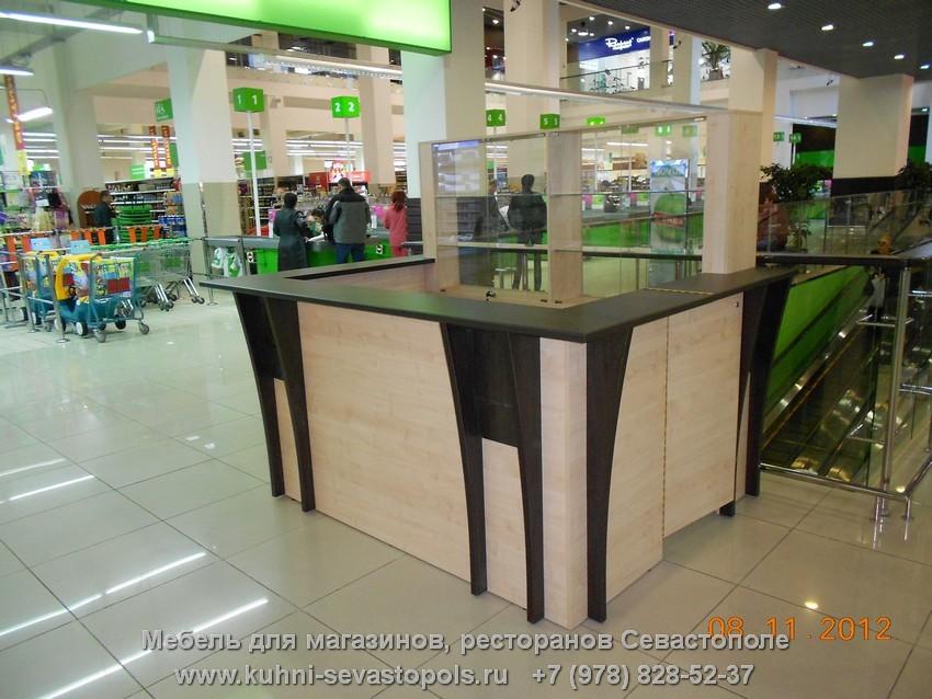 Мебель на заказ Севастополь