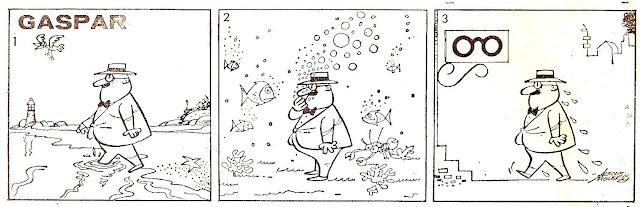 Can Can 2ª nº 68 (1 de Febrero de 1965)