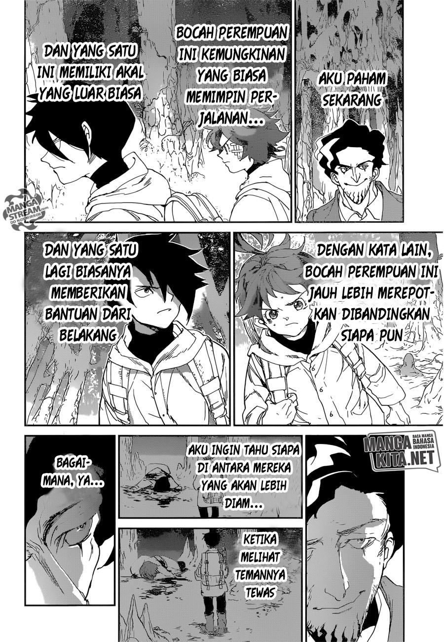 The Promised Neverland-indonesia