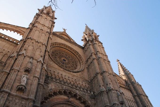 Mallorca travel photo diary