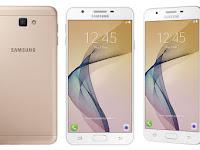 Harga dan Spesifikasi Lengkap Samsung Galaxy J7 Prime