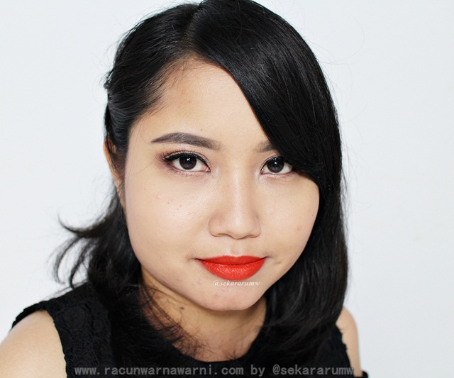 FOTD With Sariayu DLC 09