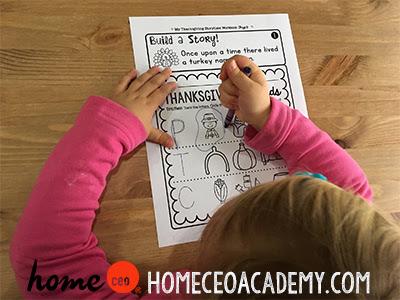 https://www.teacherspayteachers.com/Product/Thanksgiving-Preschool-Unit-2866037
